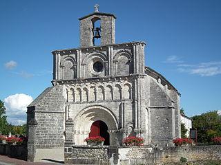 Breuillet, Charente-Maritime Commune in Nouvelle-Aquitaine, France