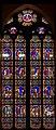 Eglise saint-Pierre et saint-Paul, Ploubalay, Côtes d'Armor, Verrière sud du transept IMGP2613-2615 2625-2627.jpg