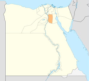 Egypt Cairo locator map.svg