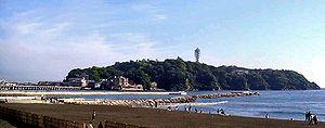 Enoshima - Enoshima