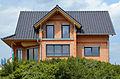Einfamilienhausbau mit Ziegel.jpg