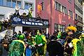 Eis-zwei-Geissebei (2012) - Guggenmusik - Rapperswil Hauptplatz 2012-02-21 16-10-32.jpg