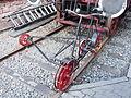 Eisenbahnfahrrad, Pfalzbahn-Museum, Eisenbahnmuseum Neustadt-Weinstraße bild 2.JPG