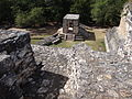 Ek Balam Archaeological Site - Near Valladolid - Yucatan - Mexico - 04.jpg