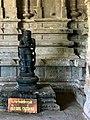 Ekambareswarar Temple Kanchipuram Tamil Nadu - Karikal Chola.jpg