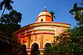 Ekratna Genriburi Temple at Baliharour area of Daspur Town at Paschim Medinipur district in West Bengal 01.jpg