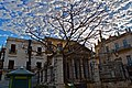 El Templete with dramatic clouds Havana, Cuba.jpg