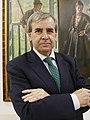 El consejero de Presidencia y Justicia, Rafael de la Sierra (cropped).jpg