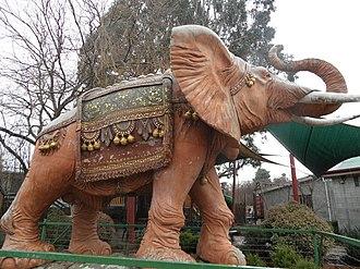 Nimmitabel - Image: Elephant Bakery Nimmitabel