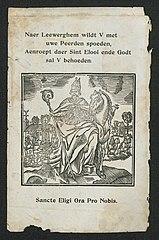 Eligius of Noyen