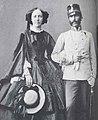 Elisabeth Franziska y Karl Ferdinand.jpg