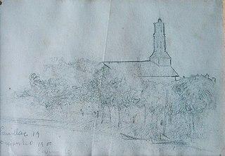Igreja de Pauillac