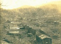 Elkmont, Tennessee - Wikipedia