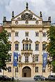 Ellingen, Schloßstraße 9, Residenz, 006.jpg