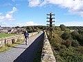 Ellon Viaduct, Aberdeenshire - geograph.org.uk - 56476.jpg