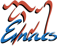 GNU Emacs logo. See its history at The Design ...