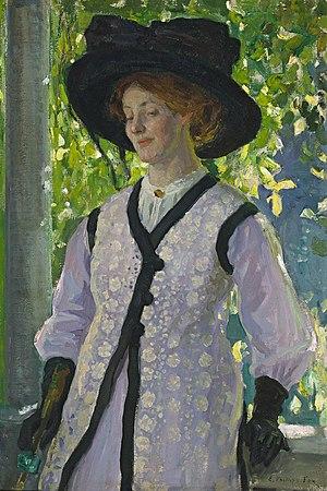 Edith Susan Gerard Anderson