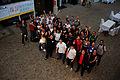 Encuentro Wikimedia Iberoamericano 2014 - Foto grupal - 2.jpg