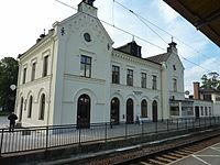 Enköping station 2010.JPG
