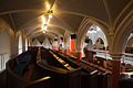 Enniskillen Cathedral of St. Macartin North Aisle Gallery 2012 09 17.jpg
