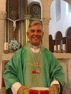 Jesuit priest