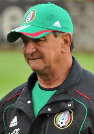 Enrique Meza - Enrique Meza