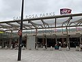 Entrée sud Gare Rosa Parks Paris 2.jpg