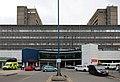 Entrance of Royal Liverpool University Hospital.jpg