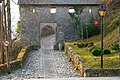 Entrance to Bled Castle 01.jpg
