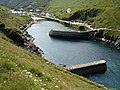 Entrance to Boscastle Harbour - geograph.org.uk - 913496.jpg