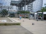 Entrance to the Biosphere.jpg