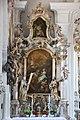 Erding, St Mariä Verkündigung (105), Altar.JPG