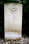 Erehof Hollandscheveld - 2013 - C. Talby - 25 march 1944.JPG