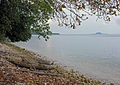 Eretoka (Hat Island) from Lelepa Landing, Efate, Vanuatu, 5 June 2006 - Flickr - PhillipC.jpg