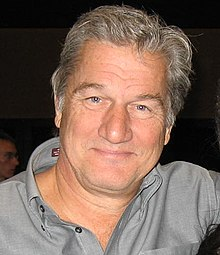 Eric Pierpoint at Star Trek Las Vegas 2007.jpg