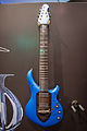 Ernie Ball Music Man JP7 John Petrucci signature - 2014 NAMM Show.jpg