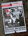 Ernst Molden 'Häuserl am Oasch' Rabenhoftheater Wien 2010 advertising.jpg