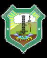 Escudo De Poza Rica 1988 - 1991.png