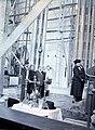 Esküvői fotó, 1948. Fortepan 105309.jpg