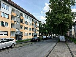 An der Lanterbeck in Essen