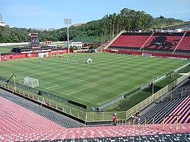 1809ca674c Estádio Manoel Barradas – Wikipédia