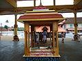 Ettumanoor Temple Kalyana Mandapam.JPG