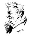 Eugene Zimmerman self-portrait (1919) (cropped).png