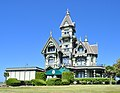 Eureka, California - Carson Mansion 04.jpg