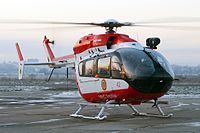 Eurocopter EC 145, Ukraine - Ministry of Emergency Situations JP7136016.jpg