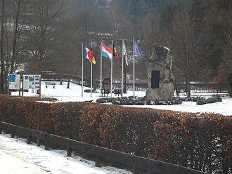 Ouren - Europe Monument Ouren