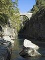Eurymedon Bridge, Selge, Turkey. Pic 01.jpg