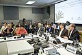 Evento sobre el caso Chevron - Texaco en el Ecuador se lleva a cabo en la ONU (9928301064).jpg