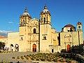 Ex Convento de Santo Domingo de Guzmán, Oaxaca.jpg