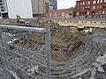 Excavation for phase 2 of 'The Ivory', 2015 04 03 (1).JPG - panoramio.jpg